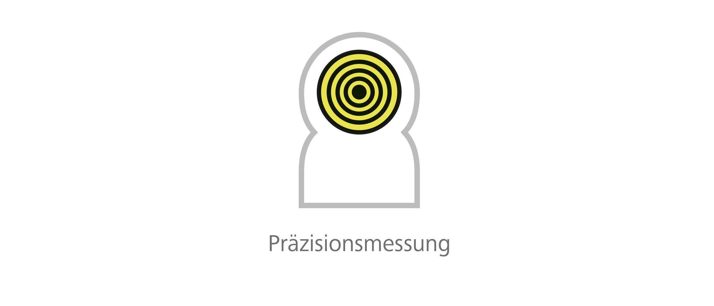 Präzisionsmessung